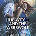 The Witch and the Werewolf by Michele Hauf Review