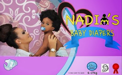 nadia baby diapers
