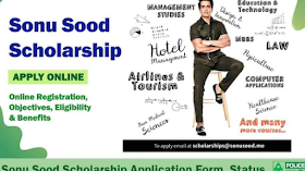 sonu sood scholarship program 2020