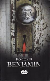 Benjamín – Federico Axat
