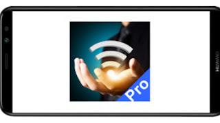 تنزيل برنامج WiFi Analyzer Pro Paid mod premium مدفوع مهكر بدون اعلانات بأخر اصدار