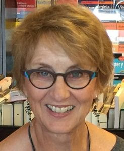 Mondays with Terry