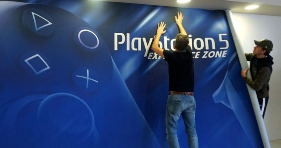 Sony PS5 is coming tomorrow morning! Developers broke news: playing games with it is incredible
