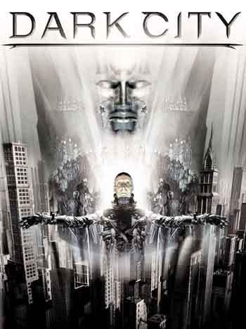 Dark City 1998 480p 350MB BRRip Dual Audio [Hindi - English] MKV