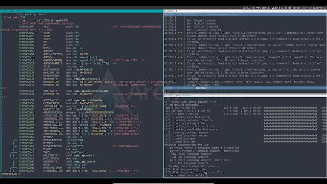 archstrike linux download