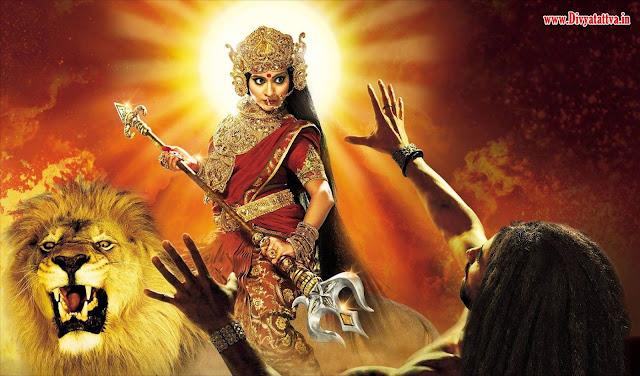 Durga-Mata-Wallpaper-in-Ultra-HD-4K