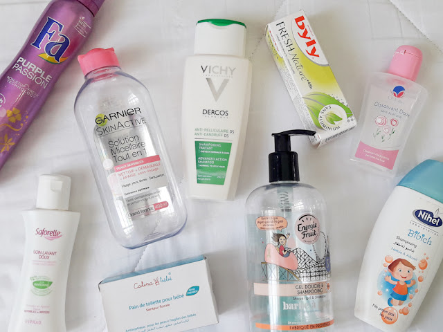 products I would repurchase