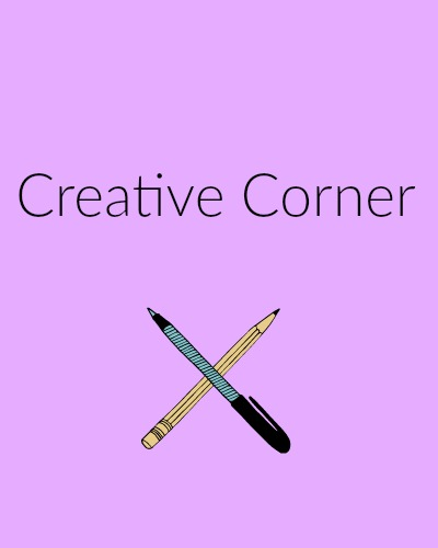 March Creative Corner