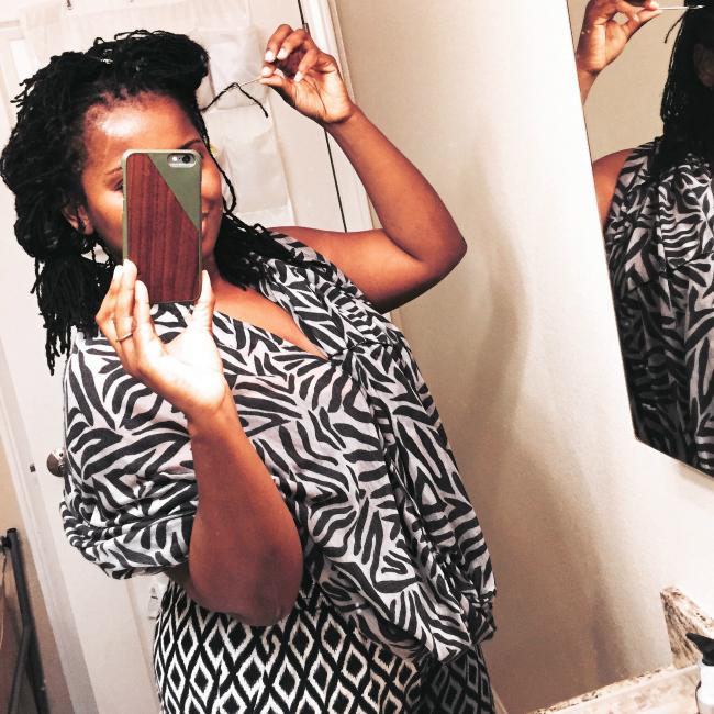 Wondrous Sisterlocked Reader Questions How To Care For Postpartum Sisterlocks Hairstyles For Men Maxibearus