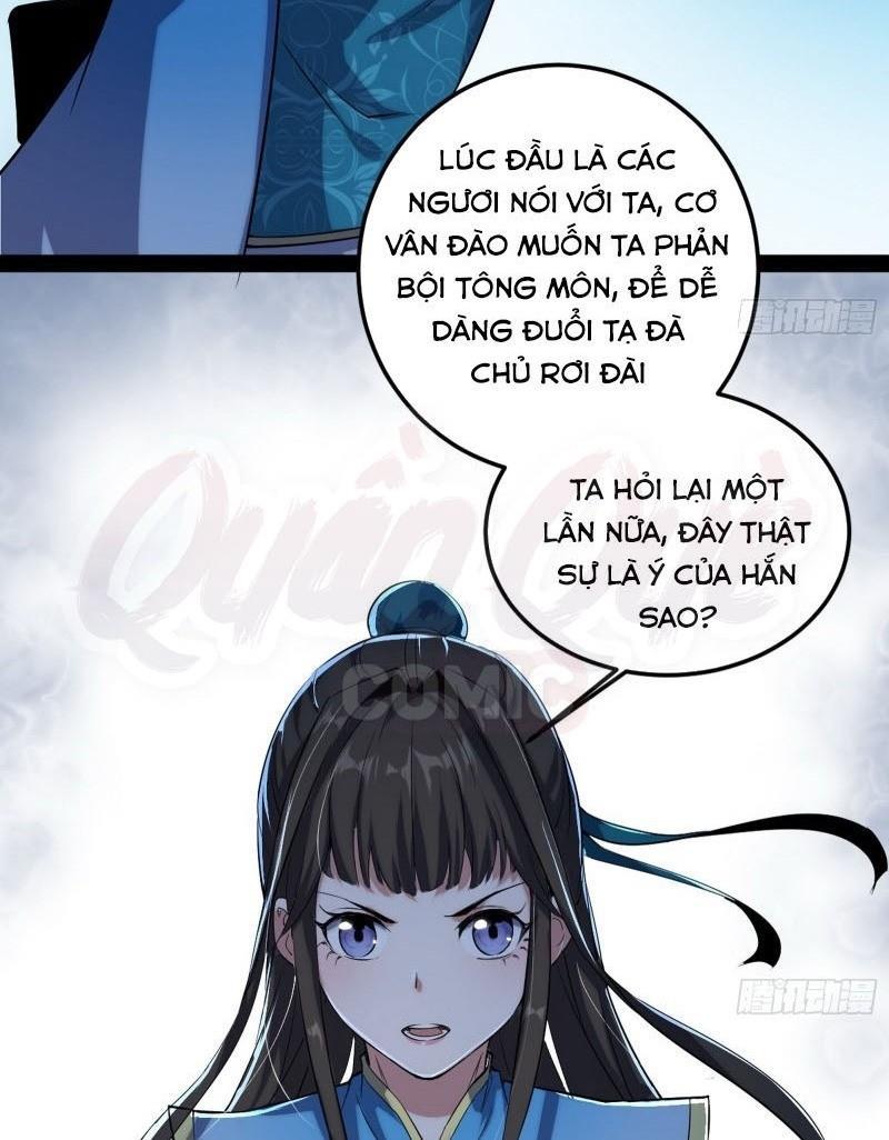 Ta Là Tà Đế chap 84 - Trang 71