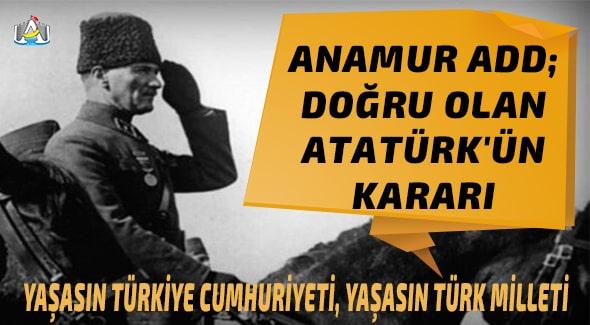 Anamur Haber, ADD ANAMUR ŞUBESİ,