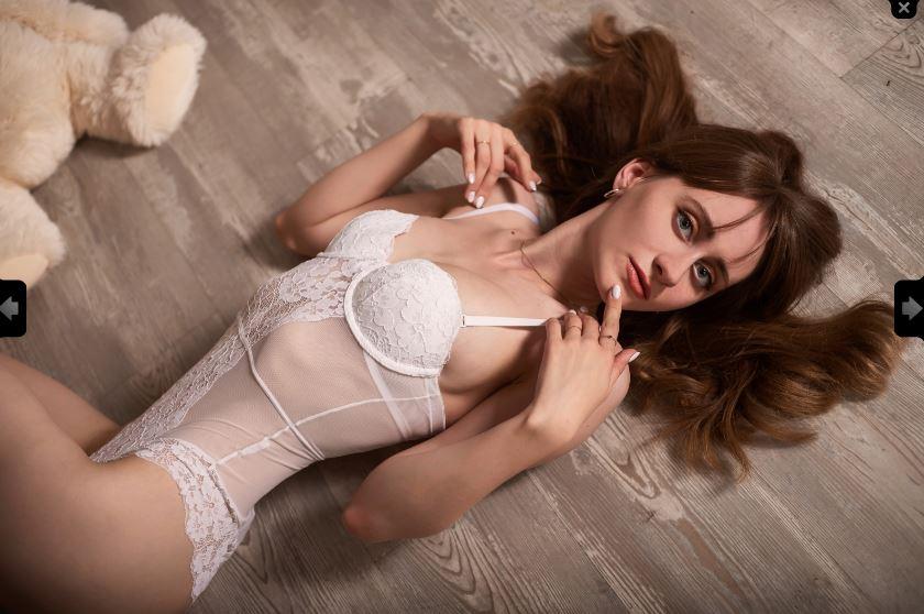 Chantale Model Skype