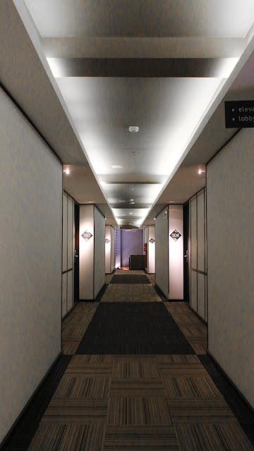 kamar namin hotel