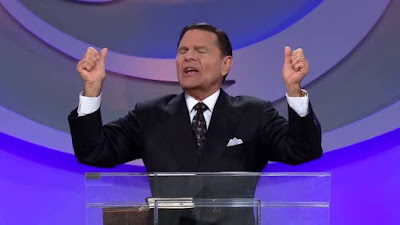 Be A Cheerful Giver ~ Kenneth Copeland