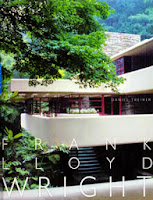 Frank Lloyd Wright libro arquitectura daniel taschen