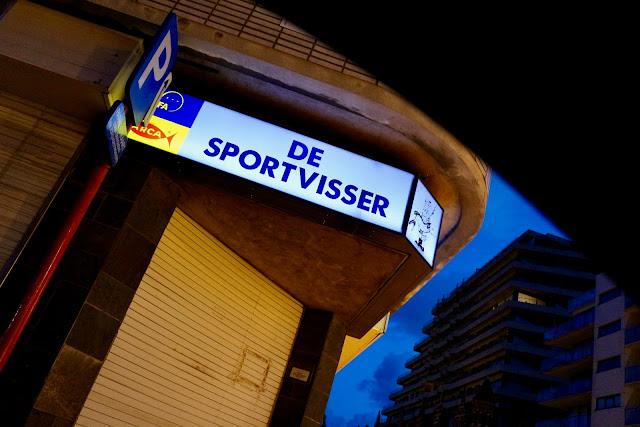Hengelsport België