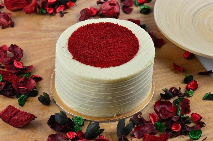Viajes gastronómicos: ¿Dónde encontrar la mejor Red Velvet Cake de Navidad?