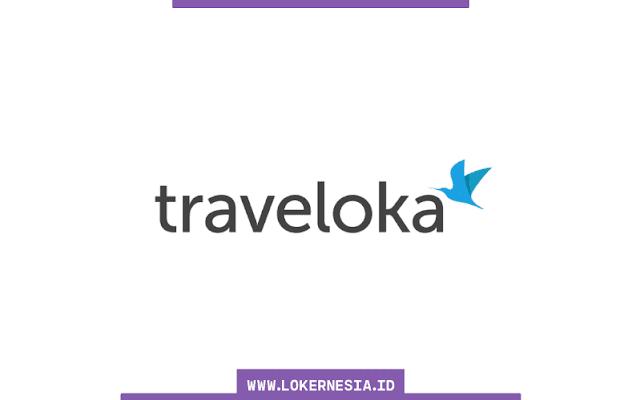 Lowongan Kerja Traveloka Februari 2021