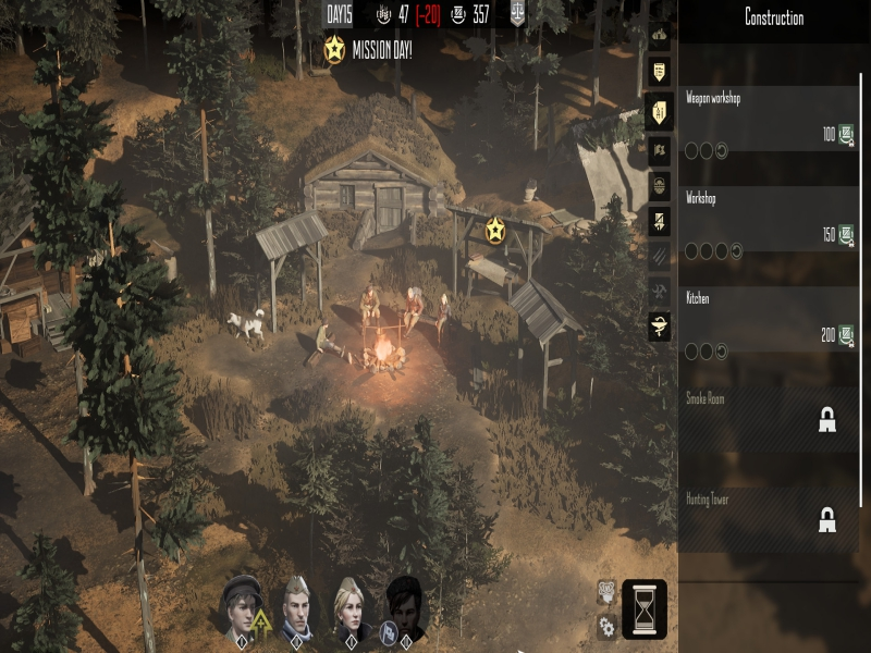 Partisans 1941 Highly Compressed Free Download