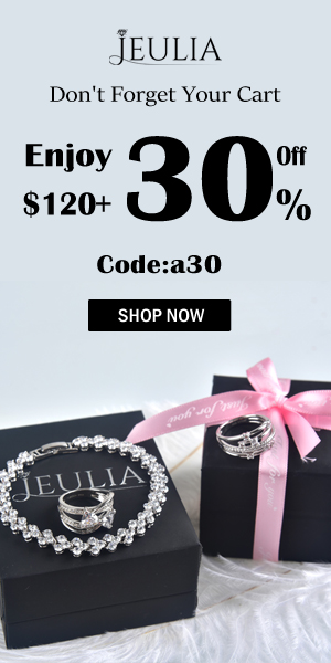 Jeulia Jewelry For Sale Online