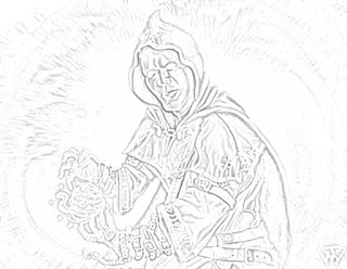 Dungeons and Dragons coloring pages coloring.filminspector.com