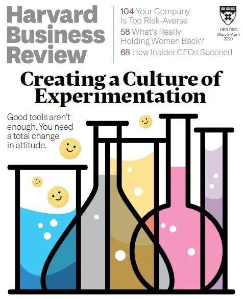 Harvard Business Review Monthly Current Affairs (March-April 2020) : For All Competitive Exam PDF Book