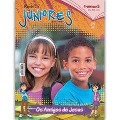 Juniores- 1º Trimestre de 2020