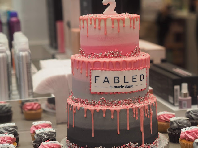 Fabled Turns 2