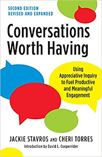 Conversations Worth Having Second Edition