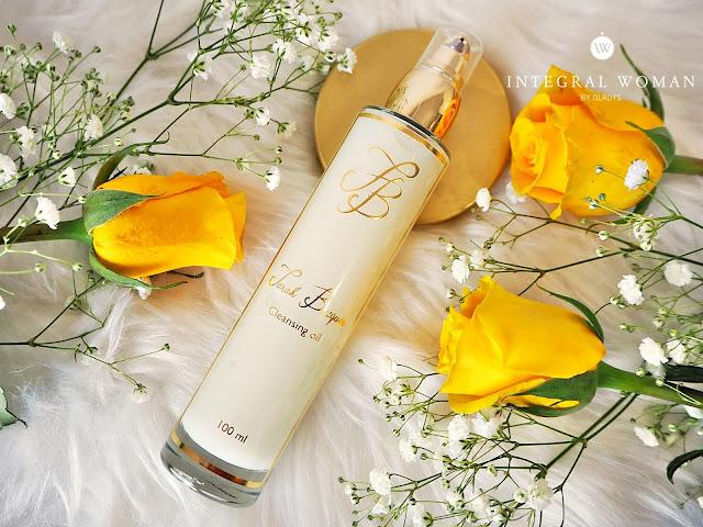 Cleansing Oil de Sarah Becquer, el limpiador facial para todo tipo de pieles