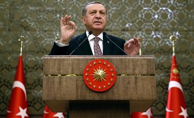 Ο Ερντογάν επιμένει: Η συνθήκη της Λωζάνης είναι συζητήσιμη
