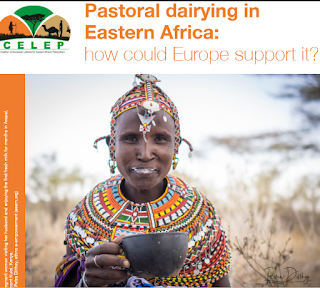 Pastoral dairying in Eastern Africa: how could Europe support it?