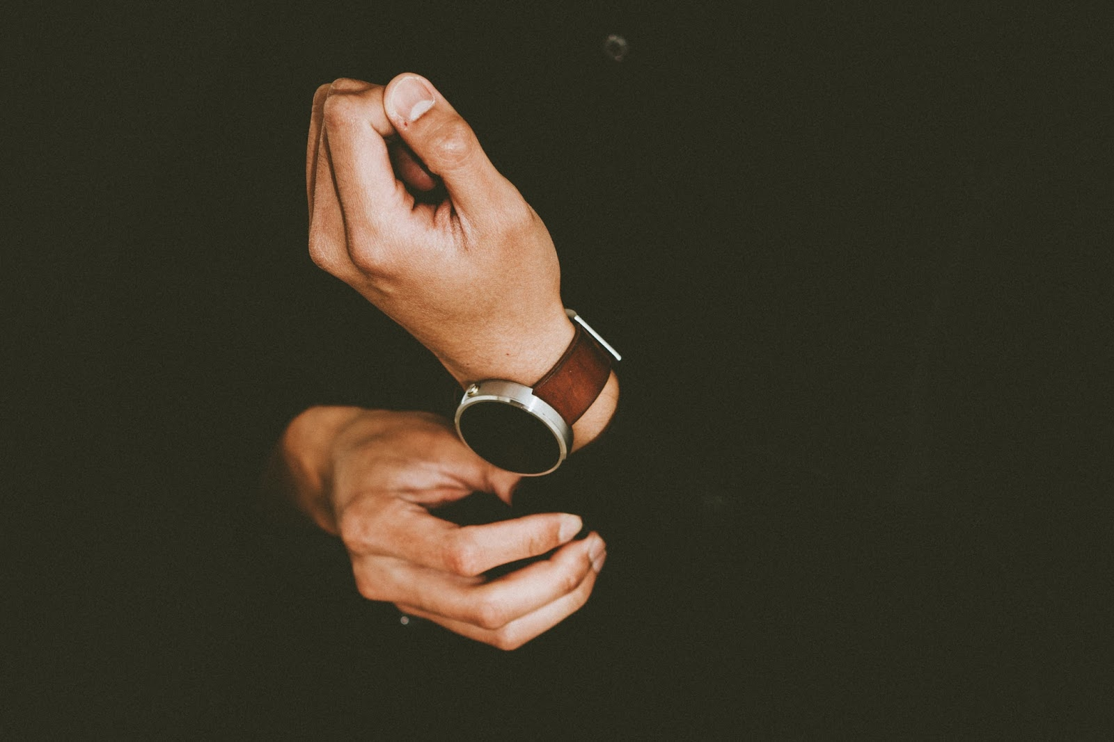 Wrist-Wear For Winners: Four Unique Options For Wrist Accessories