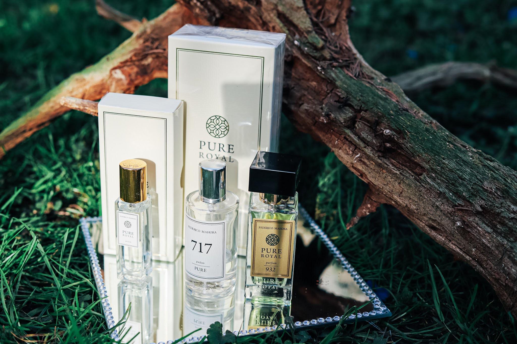 perfumy ze zniżką
