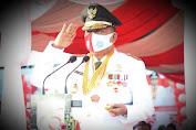 Rangkaian Kegiatan 17 Agustus di Pemprov Sulut Sukses Dilaksanakan