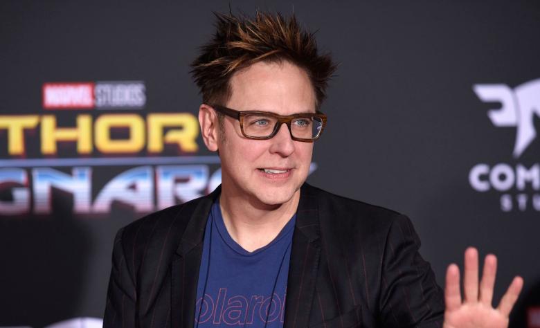 """James Gunn diz que Esquadrão Suicida 2 e Guardiões da Galáxia são """"muito, muito diferentes"""""""