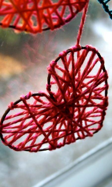 Home Decor Idea For Valentine's Day