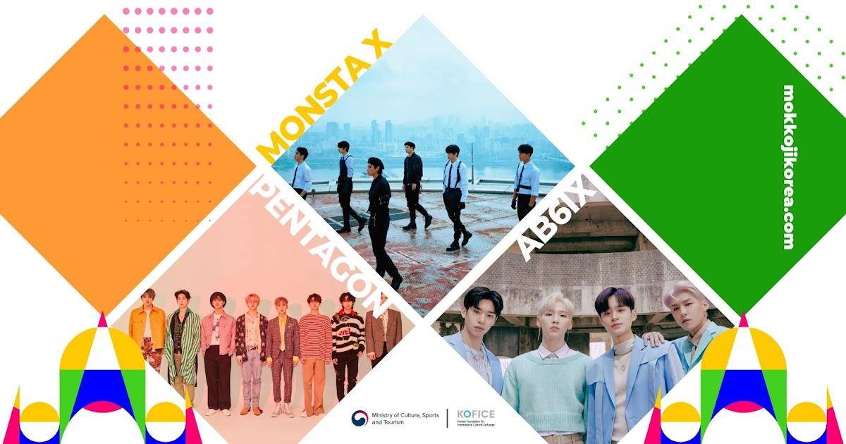 2021 MOKKOJI KOREA to Hold Special India Week with K-pop Stars