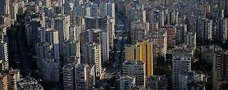 اسطنبول وأنطاليا تتصدران المدن التركية في بيع العقارات للأجانب