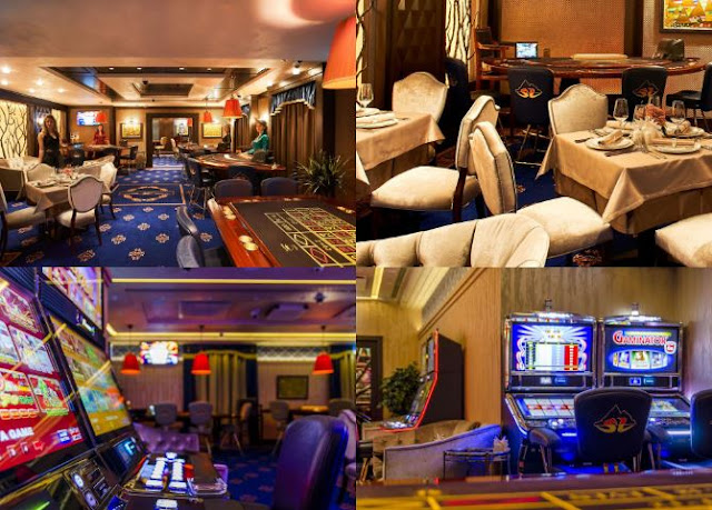 shangri la casino awards best hotel