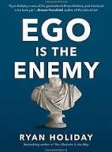 ملخص كتاب الغرور هو العدو