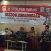 Hadiri Dialog Kebangsaan, Wabup Ami Taher Jadi Narasumber
