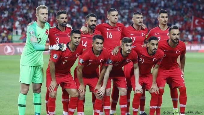 Turkey Will Play in Euro 2020!