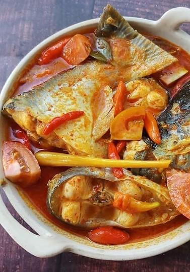 resepi ikan patin asam pedas club resipi ikan patin masak asam pedas oleh ha lim cookpad Resepi Ikan Rohu Masak Tempoyak Enak dan Mudah