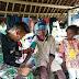 KEEROM:  Diperbatasan RI-PNG,  Satgas Yonif Raider 100/ PS  Beri Pelayanan Kesehatan