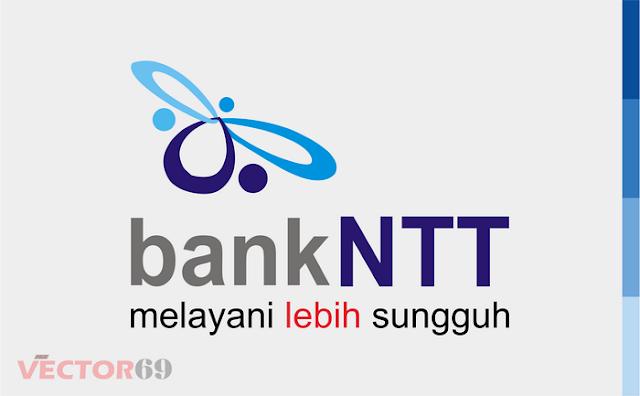 Logo Bank NTT (Nusa Tenggara Timur) - Download Vector File EPS (Encapsulated PostScript)