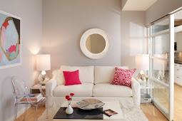 Kumpulan Design  Ruang Keluarga Indah, Cantik, dan Minimalis