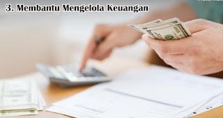 Membantu Mengelola Keuangan Dengan Lebih Baik merupakan alasan penting mengapa harus memiliki dana darurat