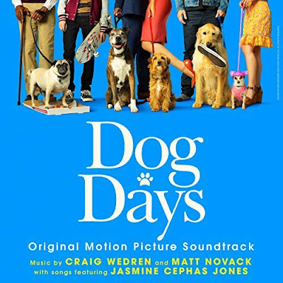 Dog Days Soundtrack Craig Wedren Matt Novack