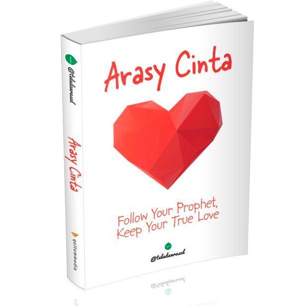 Arasy Cinta PDF